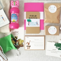 outdoor kits for kids, kits for kids