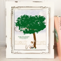 Nursery Reading Art Prints